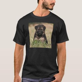 "German Shepherd Puppy ""Reef"" T-Shirt"