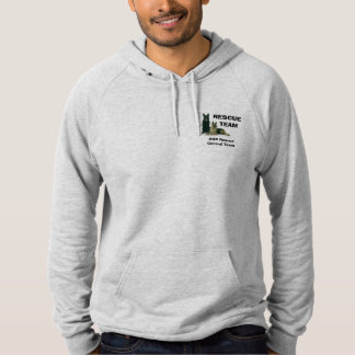German Shepherd Rescue CTX Sweatshirt Team Rescue