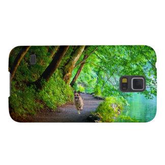 German Shepherd Samsung Galaxy S3 Phone Cover Galaxy S5 Cases