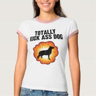 German Shepherd T Shirts