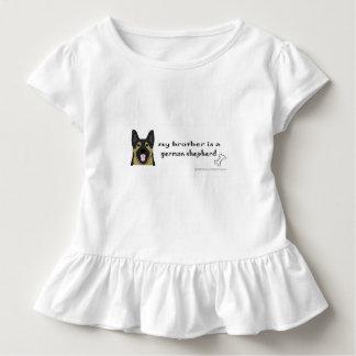 german shepherd toddler T-Shirt
