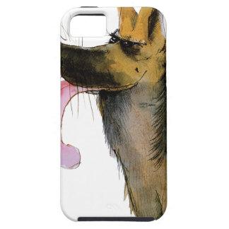 German Shepherd, tony fernandes Case For The iPhone 5