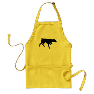 GERMAN SHORTHAIR POINTER STANDARD APRON