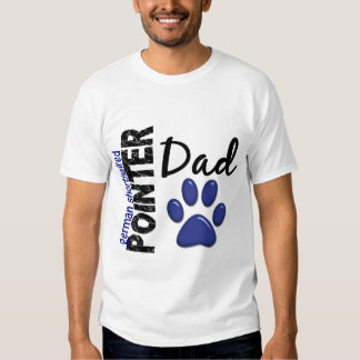 German Shorthaired Pointer Dad 2 Shirts