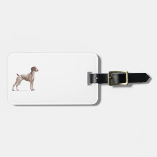 German Shorthaired Pointer Luggage Tag