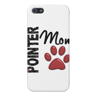 German Shorthaired Pointer Mom 2 Case For The iPhone 5