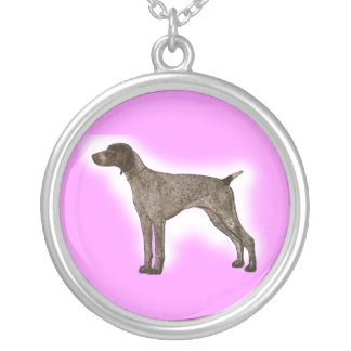German Shorthaired Pointer Necklace
