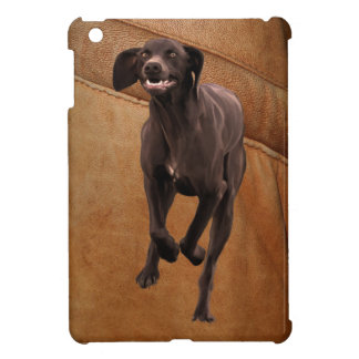 German Shorthaired Pointer Pet-lover iPad Mini Covers