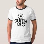 German Soccer: Deutschland World Cup Shirt