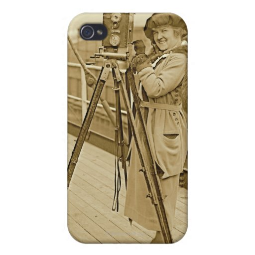 German Soprano Dux iPhone Case Cover For iPhone 4