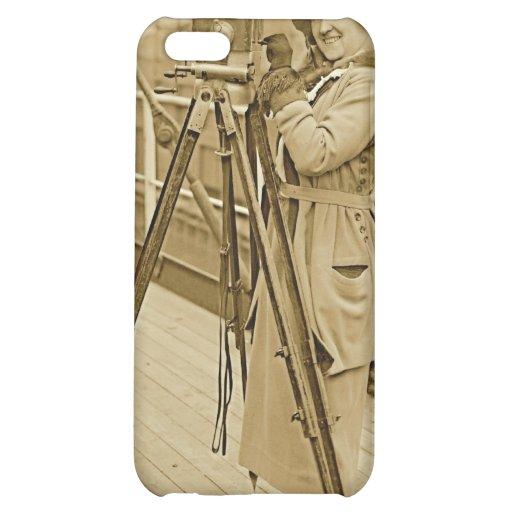 German Soprano Dux iPhone Case iPhone 5C Case