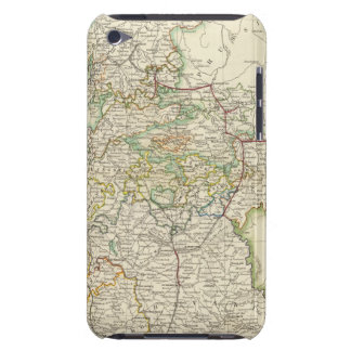 German States iPod Touch Cover
