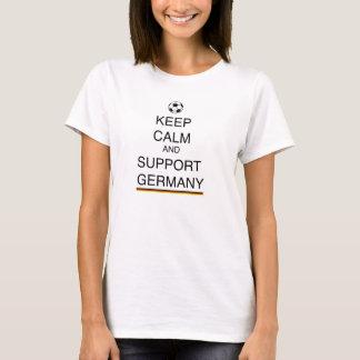 German Support T-Shirt
