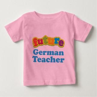 German Teacher (Future) Infant Baby T-Shirt