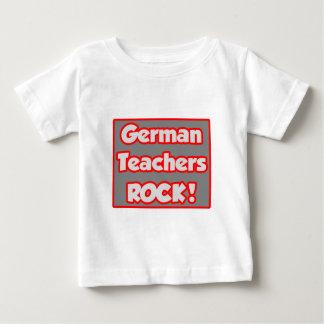 German Teachers Rock! Tee Shirt