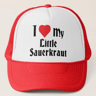 German Trucker Hat