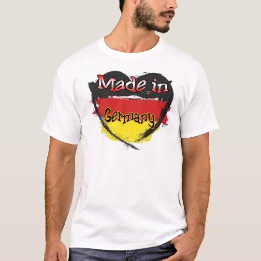 germanfinished.jpg T-Shirt