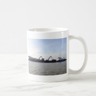 Germanica Hav Coffee Mug