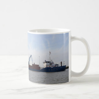 Germanica Hav Classic White Coffee Mug