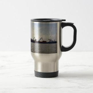 Germanica Hav 15 Oz Stainless Steel Travel Mug