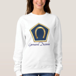 Germanna Descendant Women's Sweatshirt