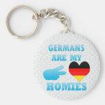Germans are my Homies