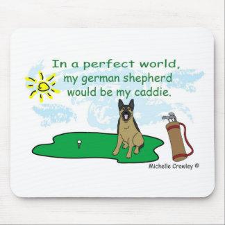 GermanShepherd Mouse Pads
