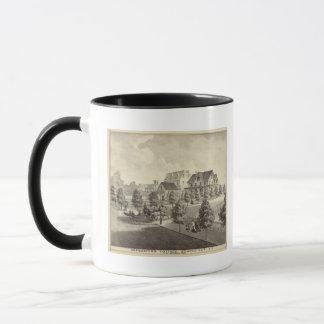 Germantown Cottage, Atlantic City, NJ Mug