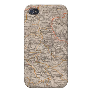 Germany 10 iPhone 4/4S cover