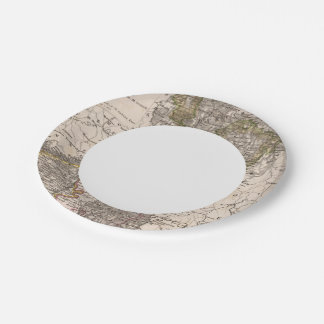 Germany 12 7 inch paper plate