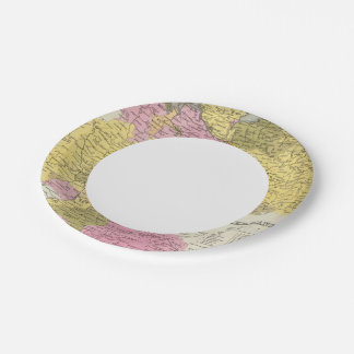 Germany 13 7 inch paper plate