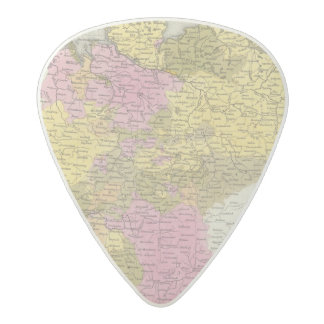 Germany 13 acetal guitar pick