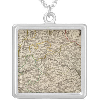 Germany 15 silver plated necklace