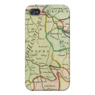 Germany 16 case for iPhone 4