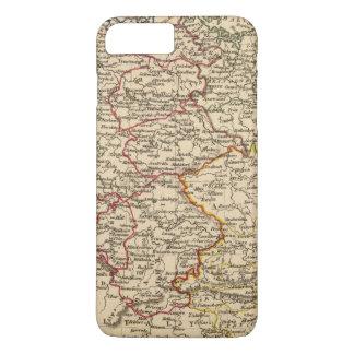 Germany 18 iPhone 8 plus/7 plus case