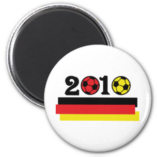 germany 2010 soccer refrigerator magnet