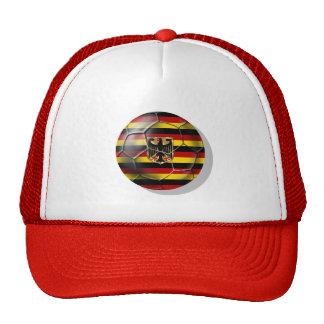 Germany 2012 Poland and Ukraine Euro 2012 Hat