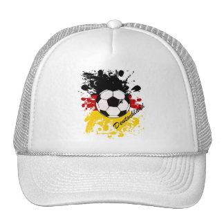 Germany 2012 Poland and Ukraine Euro 2012 Mesh Hat
