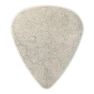Germany 20 acetal guitar pick