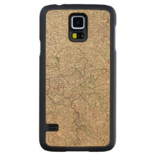 Germany 20 carved maple galaxy s5 case