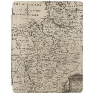 Germany 21 iPad cover
