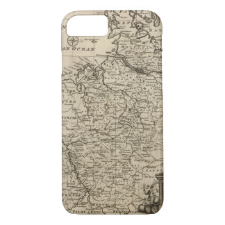 Germany 21 iPhone 8/7 case