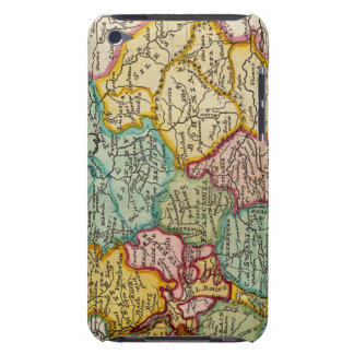 Germany 23 Case-Mate iPod touch case