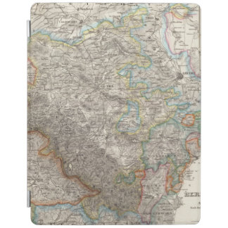Germany 27 iPad cover