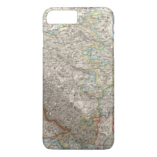 Germany 27 iPhone 8 plus/7 plus case