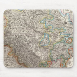 Germany 27 mouse pad