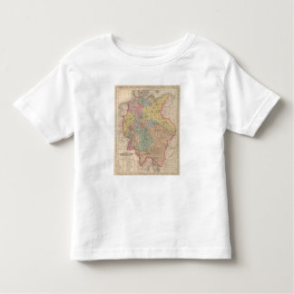 Germany 28 toddler T-Shirt