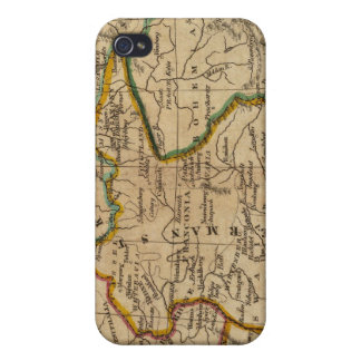 Germany 29 iPhone 4/4S cover
