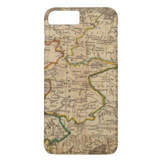 Germany 29 iPhone 8 plus/7 plus case