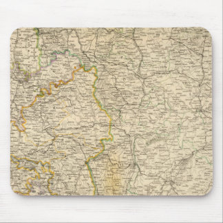 Germany 2 mouse pad